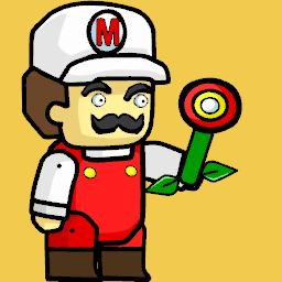 Steam ワークショップ Fire Mario