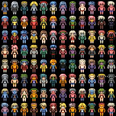 Steam közösség :: Game Character Hub