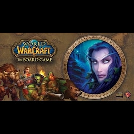 Tidsmæssigt Steam Workshop :: World of Warcraft: The Boardgame with all Expansions KC-62