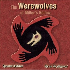 Steam Workshop::Werewolves of Miller's Hollow (Includes New Moon)