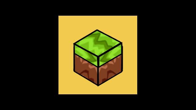 Steam Workshop :: Minecraft Logo