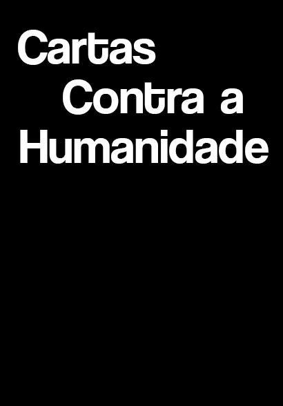 Cartas Contra A Humanidade - CAH.BR