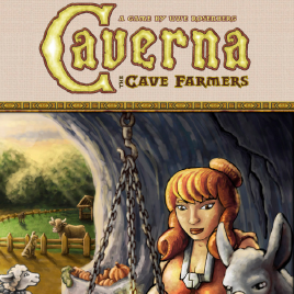 Steam Workshop :: Caverna: The Cave Farmers