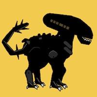 Steam Workshop :: Alien Quadrilogy