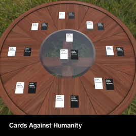 how to get cards against humanity on steam
