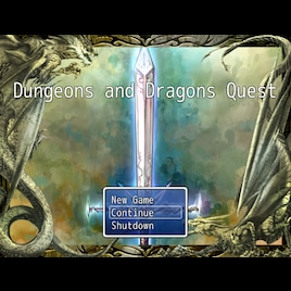 Steam Workshop :: Dungeons and Dragons Quest