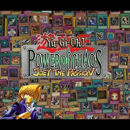 CHAOS PASSION THE STARTIMES POWER OF JOEY TÉLÉCHARGER YU-GI-OH