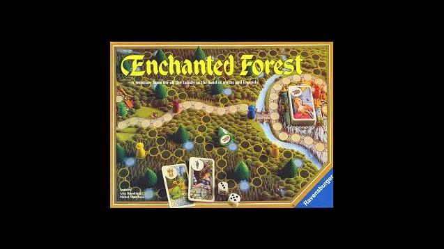 Steam Workshop :: Enchanted Forest