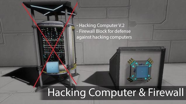 Steam Workshop :: Hacking Block