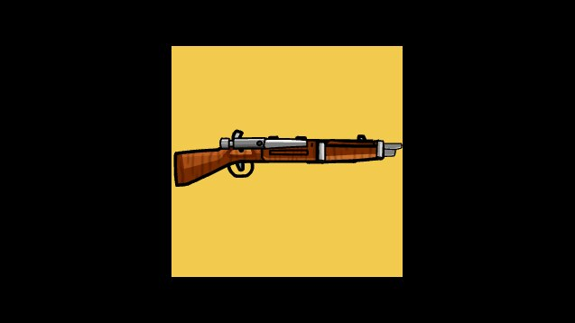 Steam Workshop :: GEWEHR 98