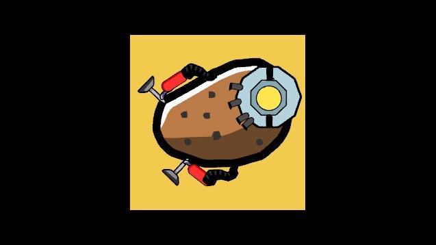 Steam Workshop Glados Potato
