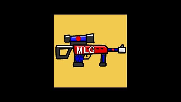 Steam Workshop Mlg Sniper Rifle