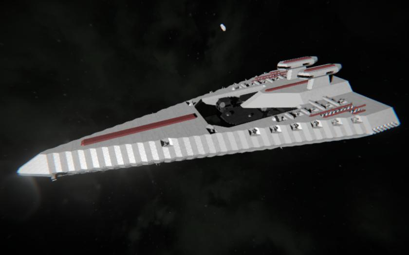 Eternia Class Battleship