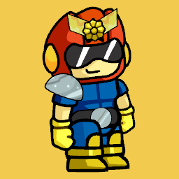 Steam Workshop Captain Falcon