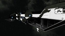 Steam Workshop :: Cruiser - Serpentaurus (Vanilla) PVP/PVE Ready