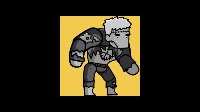 Steam Workshop :: Solomon Grundy (Fall of Gotham)