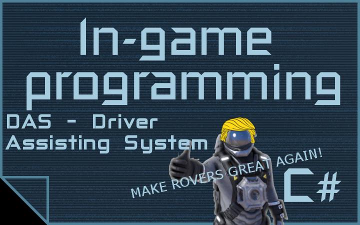 DAS - Driver Assisting System
