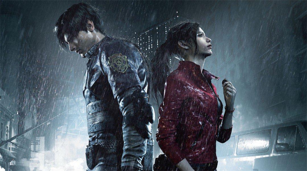 Steam Workshop Resident Evil 2 Remake Soundtracks