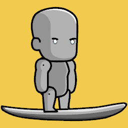 Steam Workshop Limbo Silver Surfer